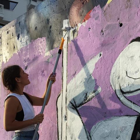 ArtNight Pro: Paint like Picasso – Der Traum